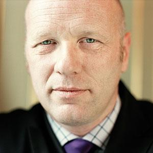 Dr. Lothar Jonitz