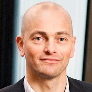 Morten A. Lindeman