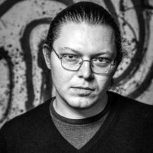 Gary Kazantsev